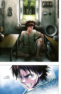 """Reseña de """"Ataque a los Titanes: Antes de la Caída"""" vols. 12 y 13 de Ryo Suzukaze y Satoshi Shiki - Norma Editorial"""