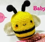 http://translate.google.es/translate?hl=es&sl=auto&tl=es&u=http%3A%2F%2Fdreamgirlcraftcreations.blogspot.co.uk%2F2014%2F10%2Fbaby-honey-bee-free-pattern.html
