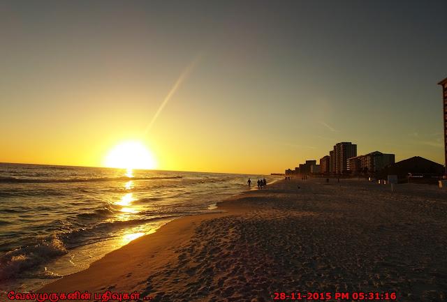 Florida's Emerald Coast - Destin Beach