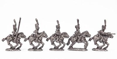 NDB14   Dragoons (Belgian style)