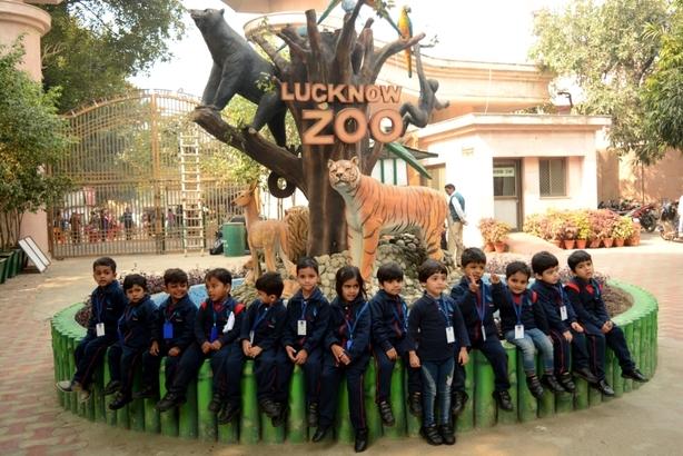 lucknow-zoo-uttar-pradesh