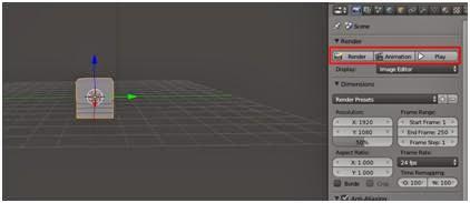 Cara Membuat Animasi Bola Memantul Lantai Dan Tembok Menggunakan