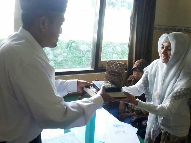 Mengejutkan! Aktivis Gereja NTT Masuk Islam