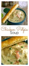 BEST EVER CHICKEN POT PIE SOUP