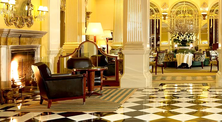 The Best Hotels In The World Luxury 5 Star Art Deco Hotel