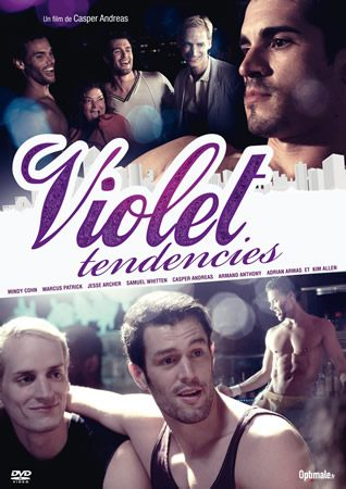 Violet tendencies, film
