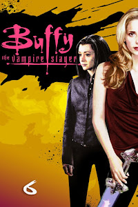 Buffy the Vampire Slayer Poster