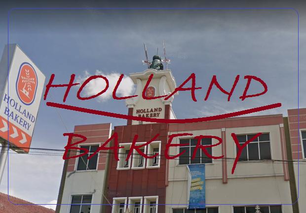 Daftar Alamat Holland Bakery Di Bandar Lampung Majalah Lampung