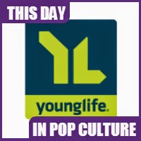Young Life was formed on October 16, 1939.