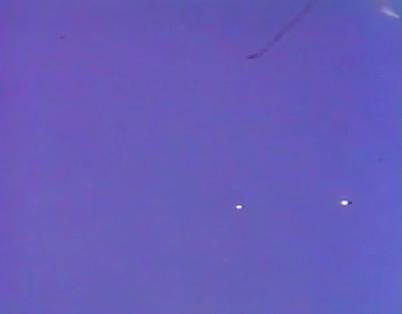 Nick Mariana UFO Footage (2) 1950 - Great Falls, Montana