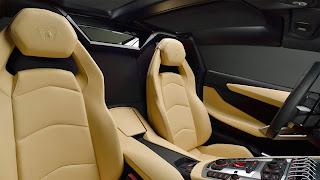 Dream Fantasy Cars-Aventador LP 700-4 Roadster