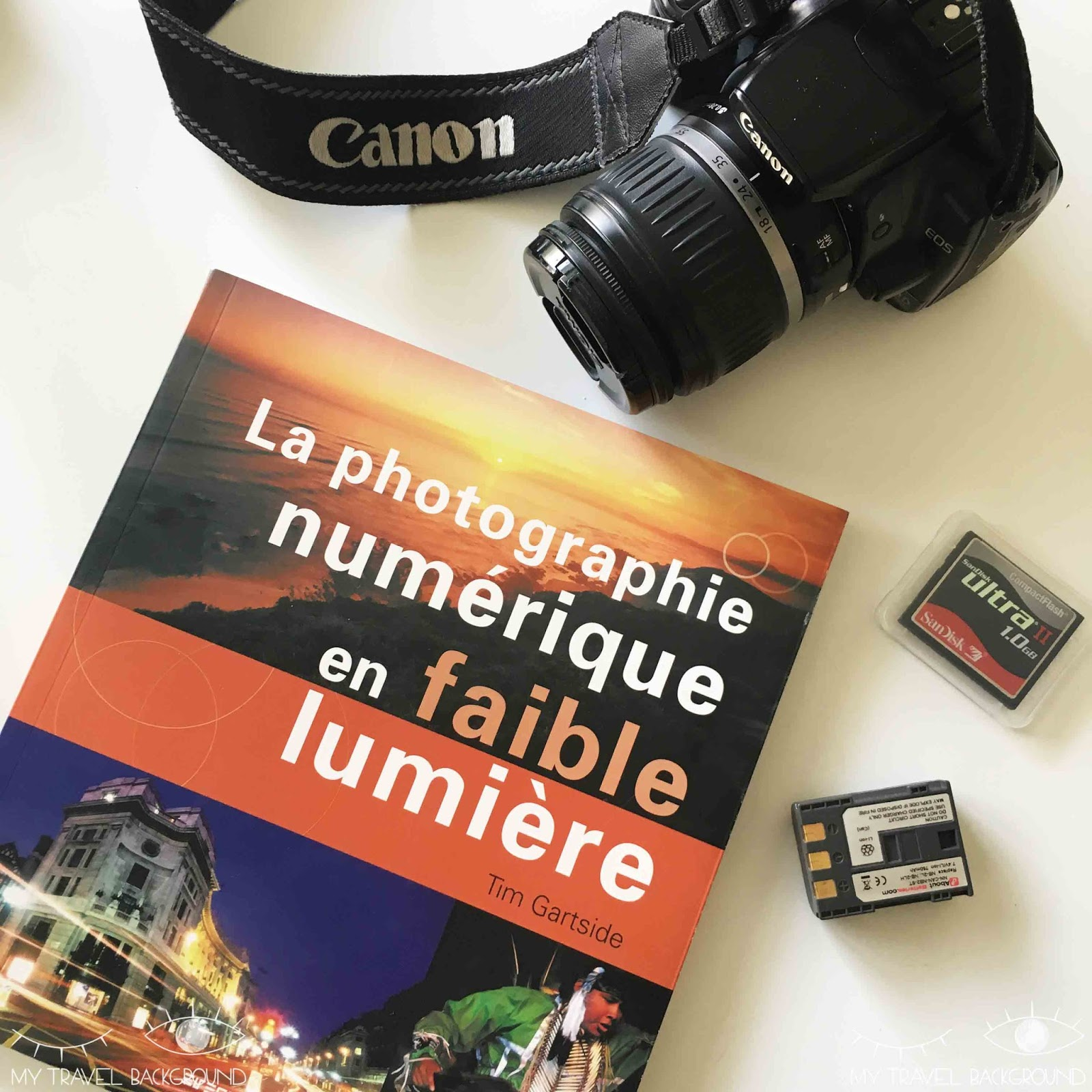 My Travel Background : 11 conseils photos pour les débutants