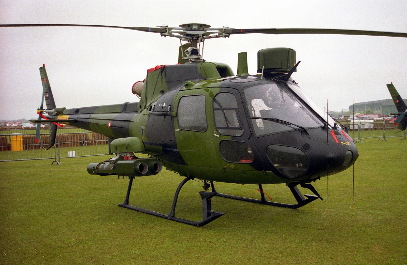 AS 550 Fennec
