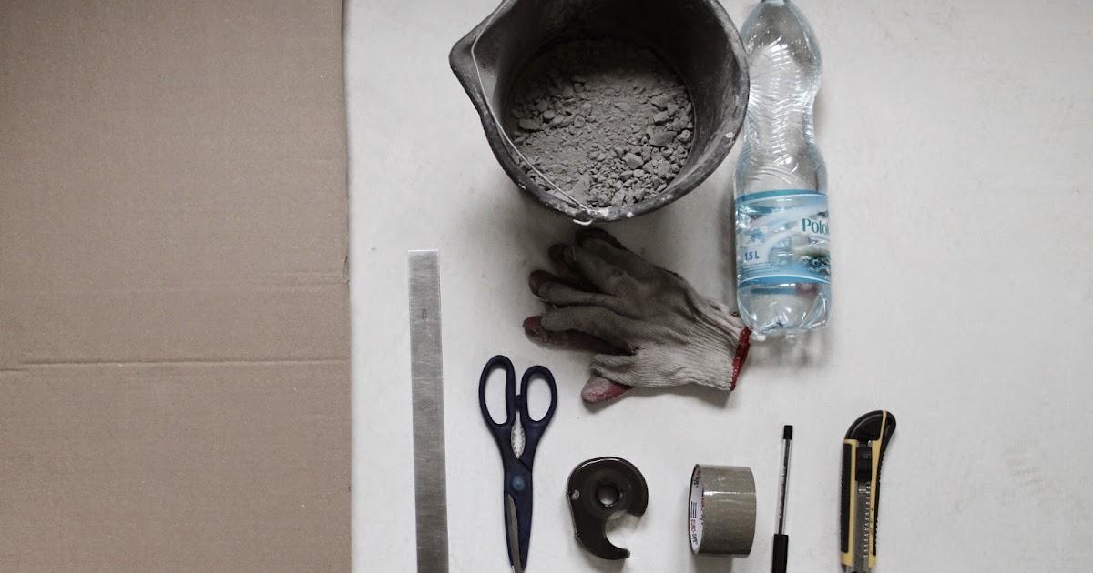 Moldes para hacer macetas de cemento for Molde para cemento