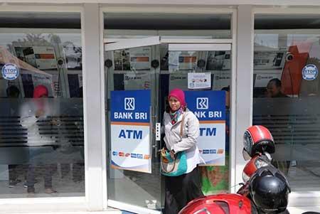 Registrasi BRI Internet Banking TKI di Luar Negeri
