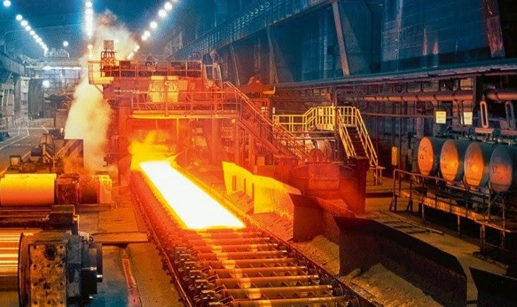 Paesaggio Industriale Definizione