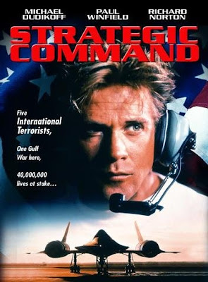 strategic command 1997