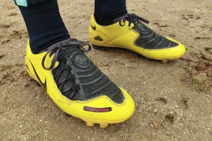 Nike to Release Total 90 Laser Remake Boots This Summer? - Footy ...