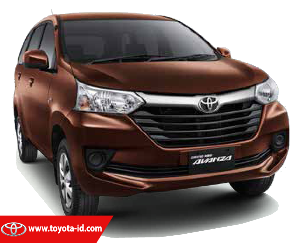 Sewa Mobil Grand New Avanza Jogja Lebar Review Dari Tahun Ke Rental