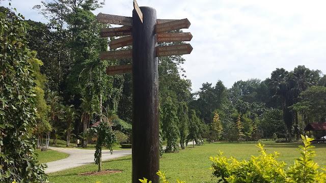Taman Botani Kepong