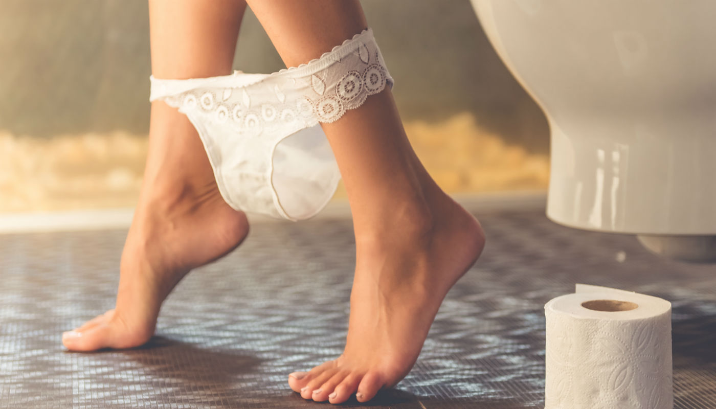 Tipos de Corrimento Vaginal e o que Eles Dizem Sobre Sua Saúde