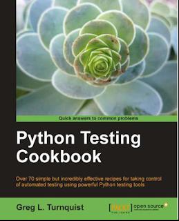 Ebook Python Testing Cookbook