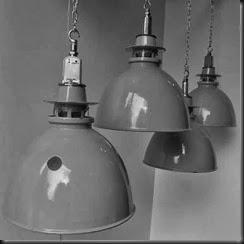 البوم الاضاءة  و المصابيح المتدلية