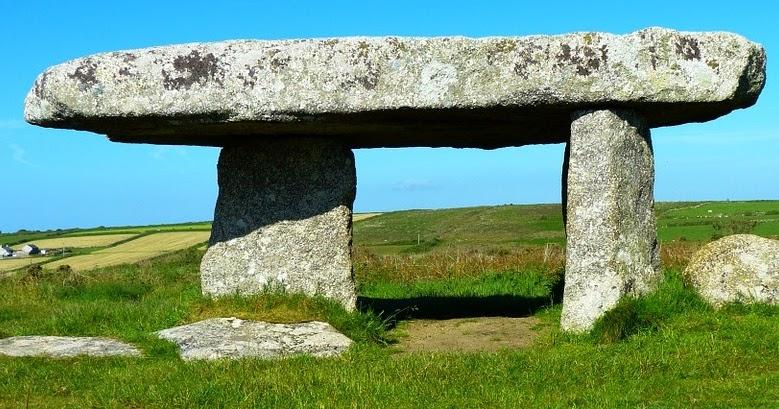Sejarah Zaman Megalitikum Rangkuman Materi