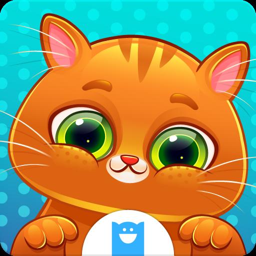 تحميل لعبه Bubbu -حيواني الأليف الافتراضي v1.43 مهكره وجاهزه