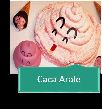 CACA ARALE