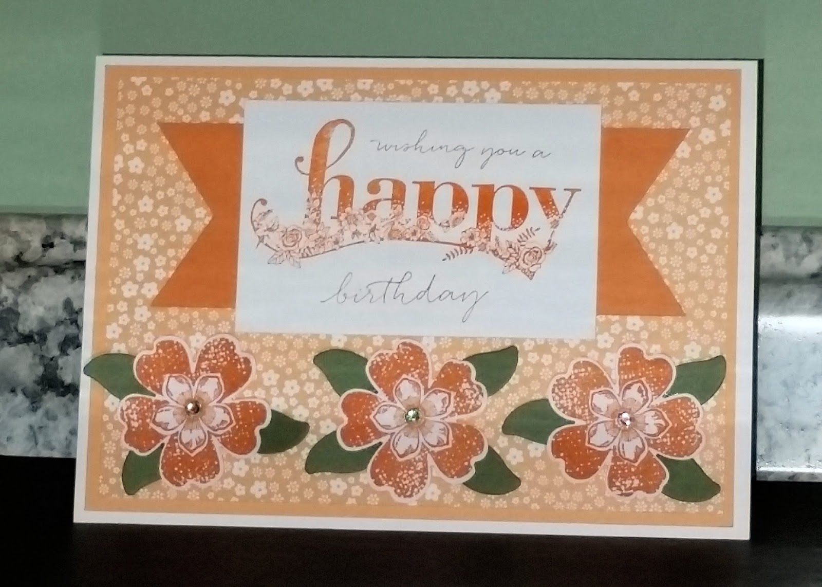 Sandys Creating Cards And More