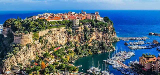 Cidades que fazem parte da Provença na França