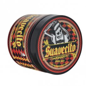 Suavecito Whiskeyfest fall 2018 pomade