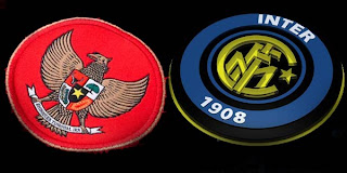 Pertandingan Inter Milan VS Indonesia Selection