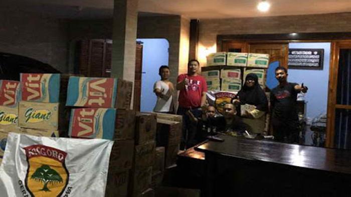 Gema Kosgoro Agendakan Program Ramadhan Di Serang Banten