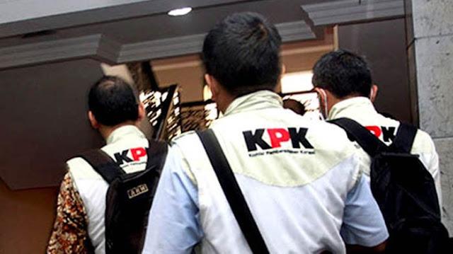 KPK Dikabarkan Tangkap Tangan Wali Kota Pasuruan