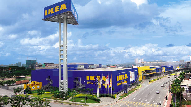IKEA to open third Malaysian outlet this time in Penang by