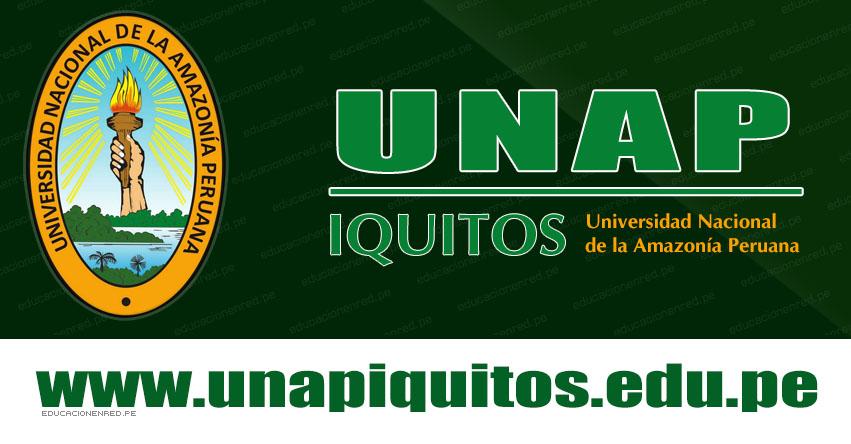 Resultados CEPREUNAP 2018-1 (Domingo 16 Diciembre) Lista Ingresantes UNAP Iquitos - Universidad Nacional de la Amazonía Peruana - www.unapiquitos.edu.pe