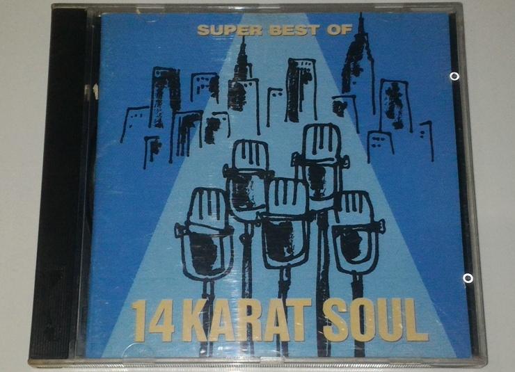 Fourteen Karat Soul 14 Karat Soul Have Fun Tonight