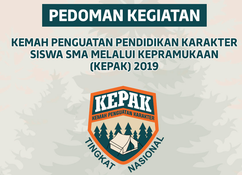 Pedoman KEPAK SMA 2019