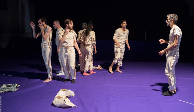 """""""Βάκχες"""" στο Αρχαίο Θέατρο Επιδαύρου 14-15 Ιουλίου"""
