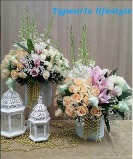 Last ten days of Ramadan Fasting-typearls