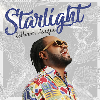 Cobhams Asuquo Shines Bright With New Song, 'Starlight'