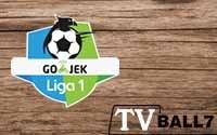 Live Streaming Liga 1