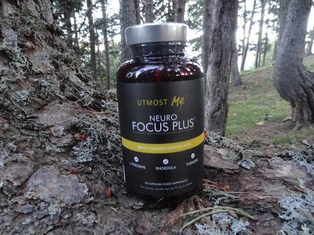 Neuro focus plus tablets on trees