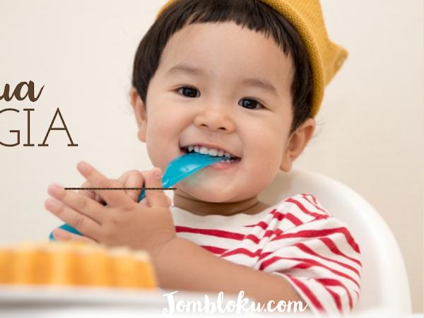 Solusi Mogok Makan Anak, Bikin Nugget Ayam Aja