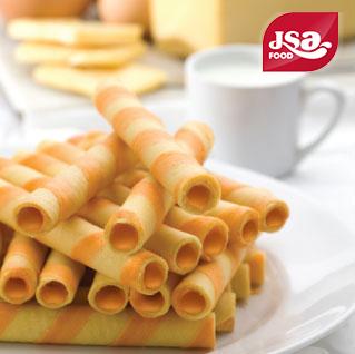 Lowongan Kerja Sales Motoris di PT JSA Food Makassar