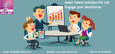 Engage your Workforce - Adler Talent Solution