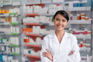 Pharmacist recruitment: hurry up