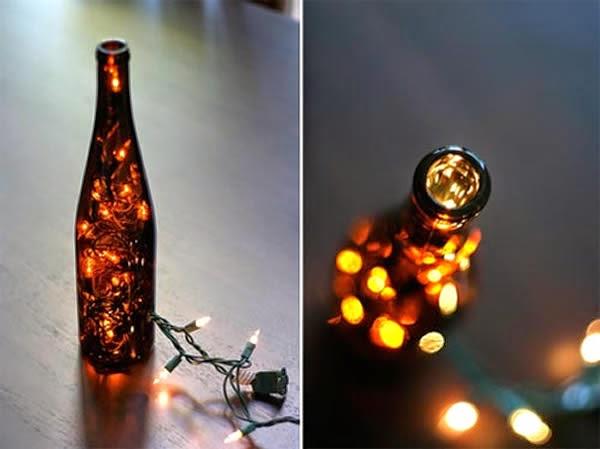 Ideias criativas para decoração de natal